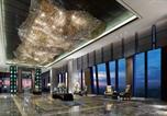 Hôtel Zhengzhou - Wanda Vista Zhengzhou-2