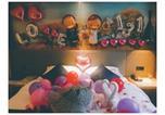 Hôtel Lanzhou - Lanmei Boutique Hotel (Dongfanghong Square Branch)-2