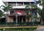 Hôtel Palembang - Hotel Paradis-1