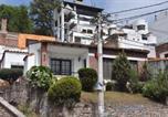 Location vacances San Salvador de Jujuy - Casa Amoblada En El Centro-3