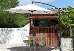 Location vacances Poulx - La pause nimoise-2
