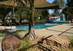 Villages vacances Cobram - Yarrawonga Riverlands Tourist Park-4
