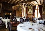 Hôtel 4 étoiles Fère-en-Tardenois - Chateau De Fere-3