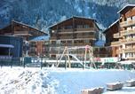 Location vacances  Savoie - Appartements Le Thabor-1