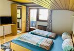 Location vacances Kramsach - Holiday home Chalet Rosa 1-3