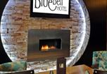 Hôtel Swansea - The Bluebell Hotel-1