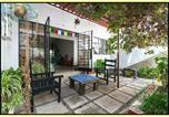 Location vacances Guadalajara - La Casa de Dani-1