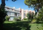 Hôtel Bibbona - Appartamento dei Platani 16-3