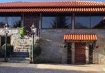 Hôtel Guimarães - Bergui Guesthouse-1