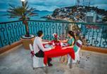 Hôtel Mazatlán - Best Western Hotel Posada Freeman Centro Historico-1