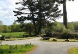 Location vacances Guiscriff - Secluded 4 bedroom country villa with pool and hot tub; fishing lakes nearby.-3