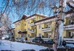 Hôtel Province autonome de Bolzano - Hotel Baranci-1