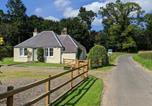 Location vacances Selkirk - Kirklands Garden House-1
