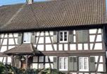 Location vacances Entzheim - La Stube de Marinette 5 étoiles-2