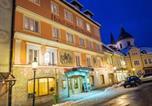 Hôtel Sankt Sebastian - Hotel zum Kirchenwirt-2