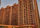 Hôtel Foshan - Bodun International Serviced Apartment-2