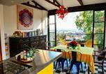 Location vacances Cali - Magic Garden House-3