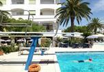 Hôtel Giulianova - Grand Hotel Don Juan-4