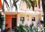 Location vacances Capoterra - Holiday home Settore A-1