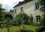 Hôtel Auxerre - Villa Ribière-1