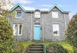 Location vacances Oban - Aros Guest House-1