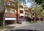 Location vacances Hajdúszoboszló - Lola Studio Apartman-3