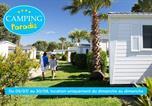 Camping avec Piscine Saint-Cyprien - Camping Paradis le Pearl-2