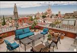 Hôtel San Miguel de Allende - Sollano 34-4