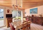 Location vacances Jullouville - House A jullouville maison avec jardin a 100 metres de la plage-2