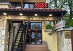 Hôtel Plovdiv - Хотел Сокол-3