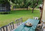 Location vacances Coburg - Landgasthof Fischer-4