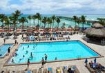Villages vacances Key Biscayne - Newport Beachside Hotel & Resort-4
