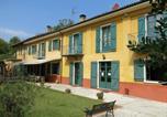 Location vacances Agliano Terme - Locazione Turistica Grande Tiglio - Vda106 Kombi Vda102-105-1