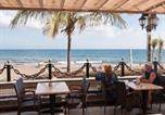 Location vacances San Bartolomé de Tirajana - San Agustin Beach Apartments-4