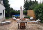 Location vacances Conversano - La villetta di Vittoria-2