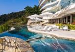 Hôtel Acapulco - B Pichilingue Rooms & Beach Club-1