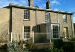 Location vacances Oulton Broad - Parkside House-3