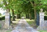 Location vacances Fresville - Chateau de Flottemanville-3