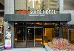 Hôtel Séoul - Ena Suite Hotel Namdaemun-2