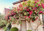Location vacances Beaulieu-lès-Loches - Le Lavoir aux Roses-2