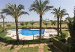 Location vacances Sucina - Casa Ricardo - A Murcia Holiday Rentals Property-1