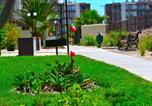 Location vacances Arica - Apartamentos Alma Socoroma-1