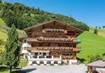 Hôtel Aschau im Zillertal - Hotel Garni Hanslerhof