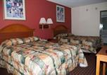 Hôtel Fort Myers - Tahitian Inn-4