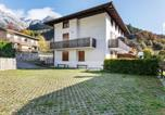 Location vacances Ledro - Apartment with balcony overlooking the lake, pool, wifi, in the Val di Ledro-4