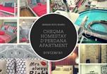 Location vacances  Malaisie - Cheqma D'perdana Apartment Kota Bharu-1