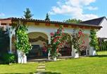 Location vacances Laa an der Thaya - Apartment Herrmann 1-1