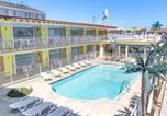 Hôtel Wildwood Crest - Ala Kai Resort Motel-2
