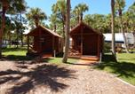 Location vacances Fort Pierce - Road Runner Travel Resort-4