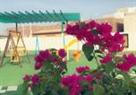 Location vacances Taif - Al Azzam Chalet and Home stay-3